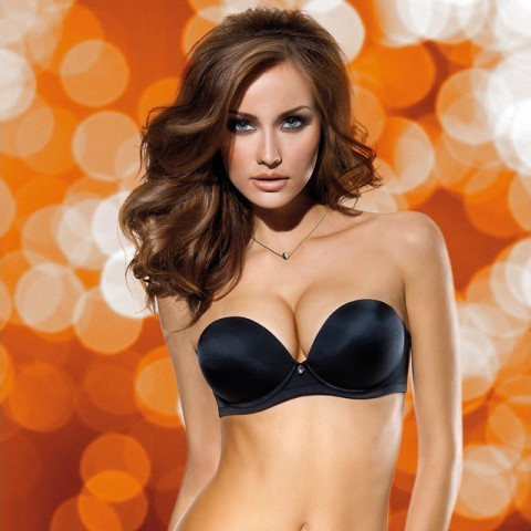 Super push-up podprsenka Lormar Double EXTRA vel.B